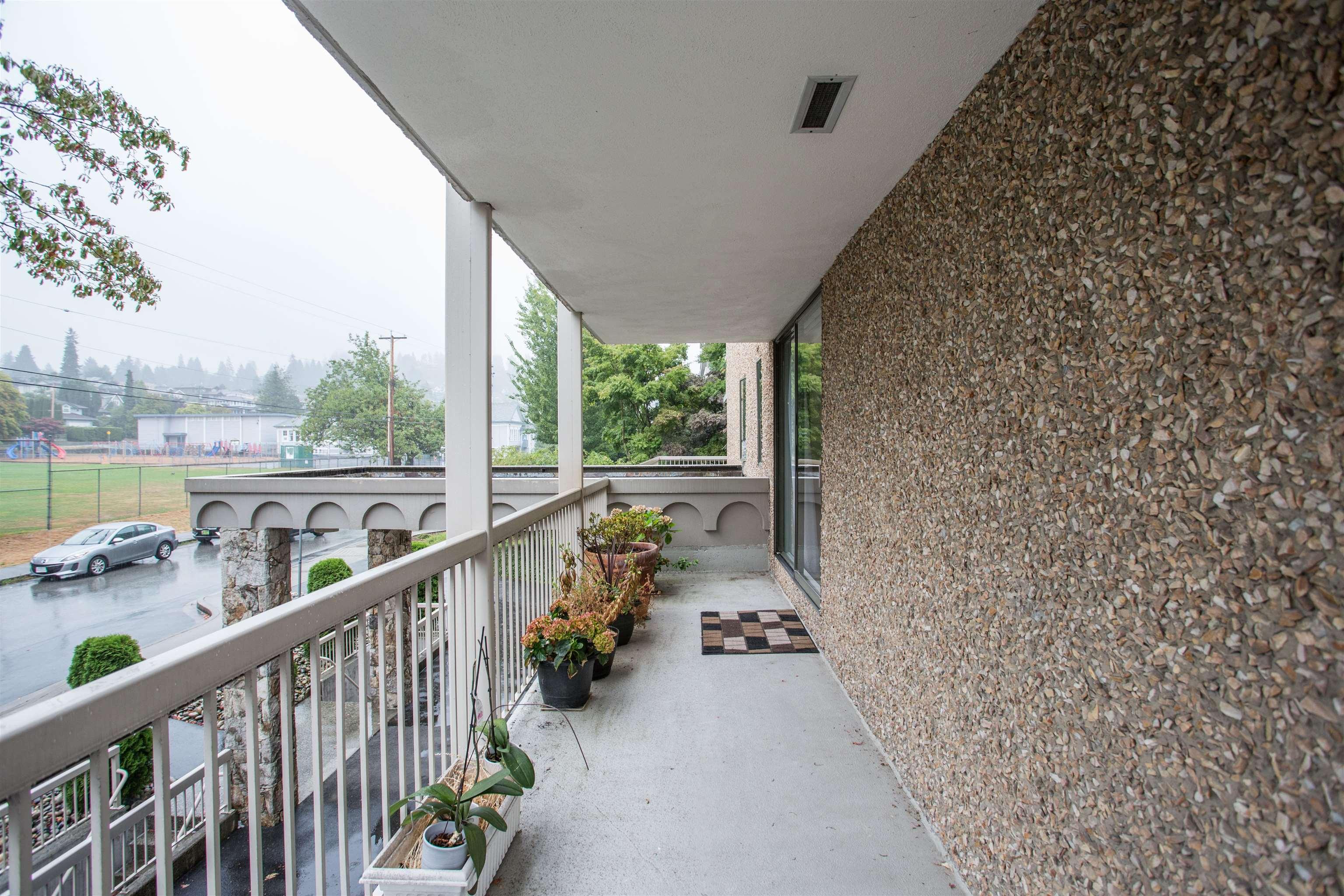 203 1390 DUCHESS AVENUE - Ambleside Apartment/Condo for sale, 1 Bedroom (R2611618) - #26