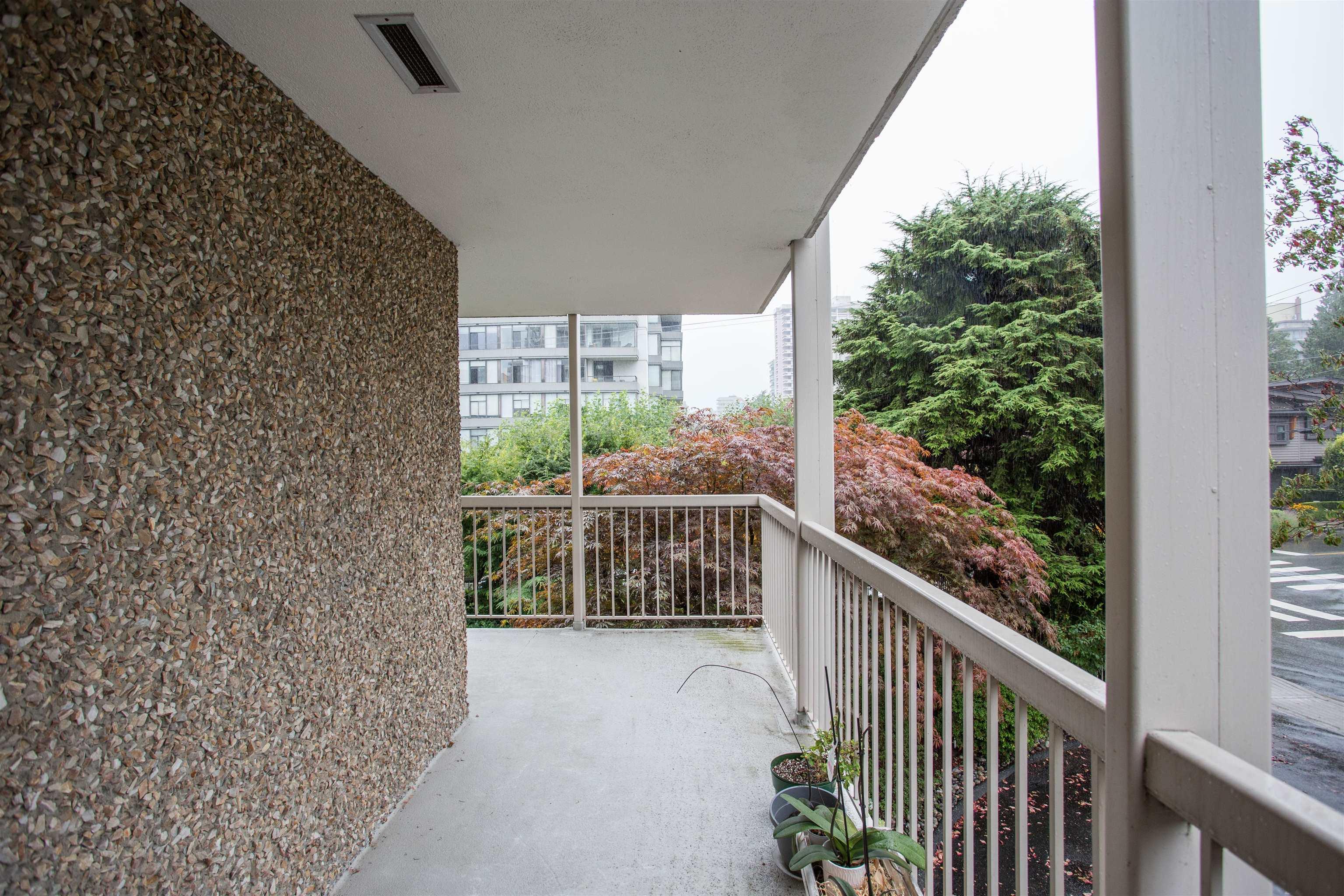 203 1390 DUCHESS AVENUE - Ambleside Apartment/Condo for sale, 1 Bedroom (R2611618) - #28