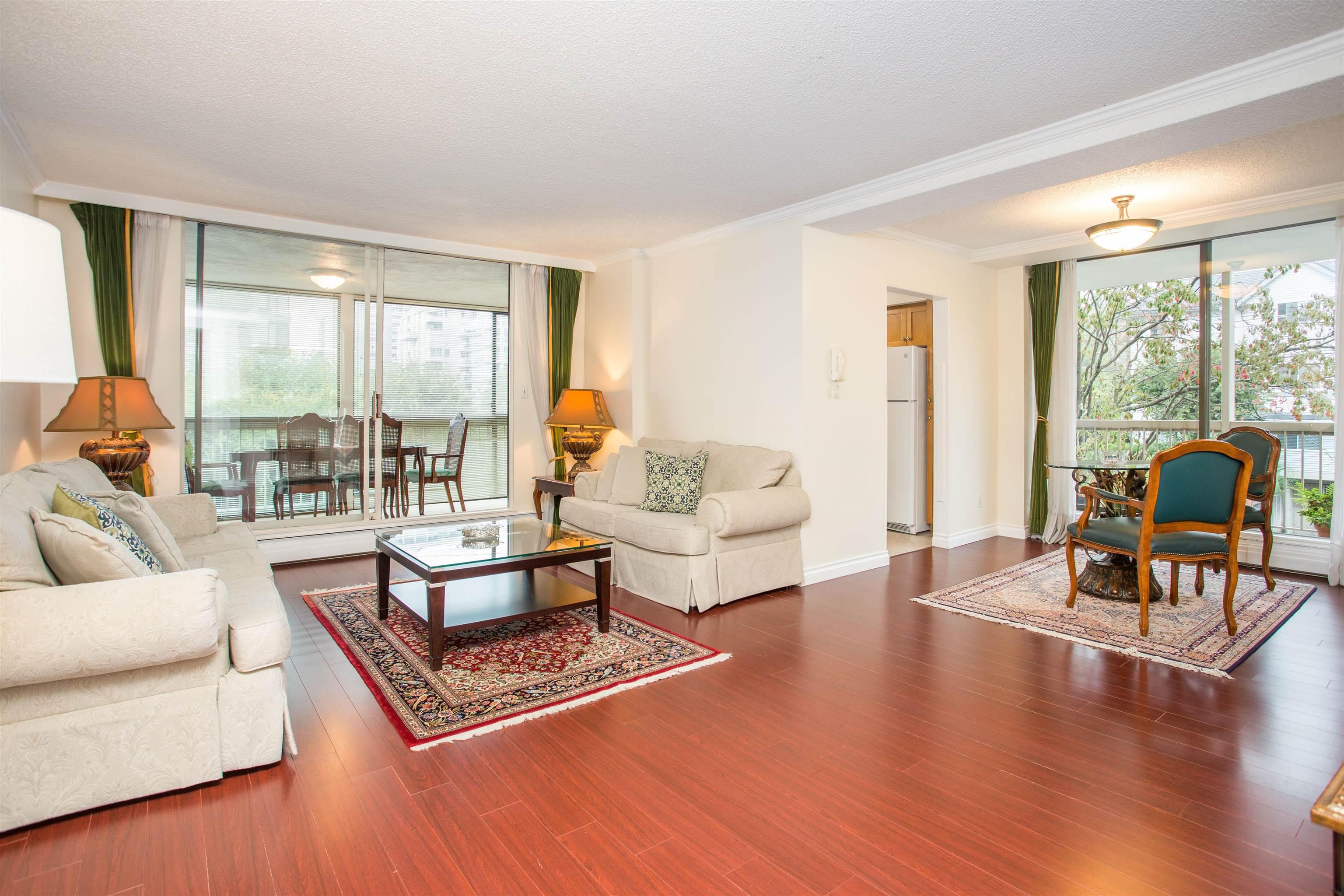 203 1390 DUCHESS AVENUE - Ambleside Apartment/Condo for sale, 1 Bedroom (R2611618) - #3