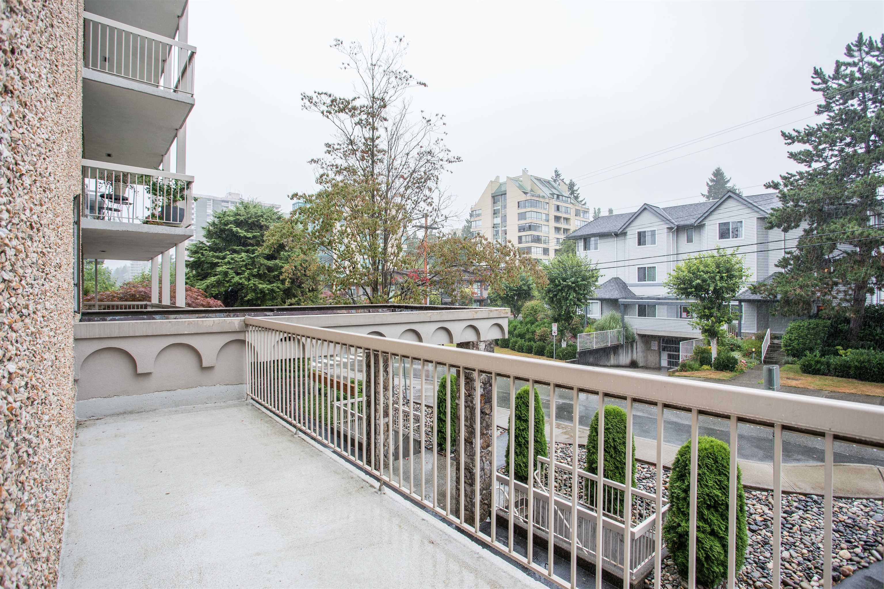 203 1390 DUCHESS AVENUE - Ambleside Apartment/Condo for sale, 1 Bedroom (R2611618) - #32