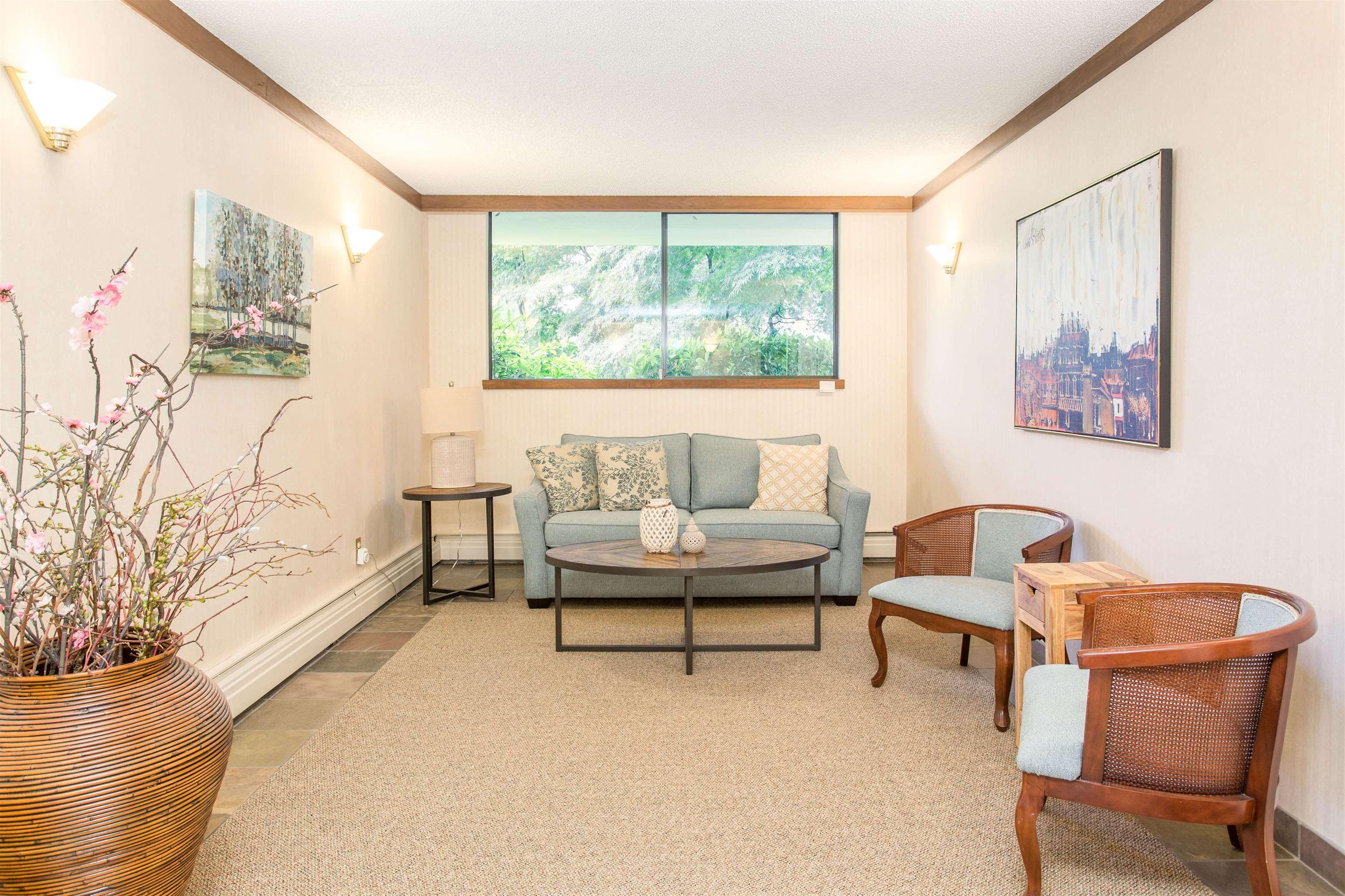 203 1390 DUCHESS AVENUE - Ambleside Apartment/Condo for sale, 1 Bedroom (R2611618) - #35