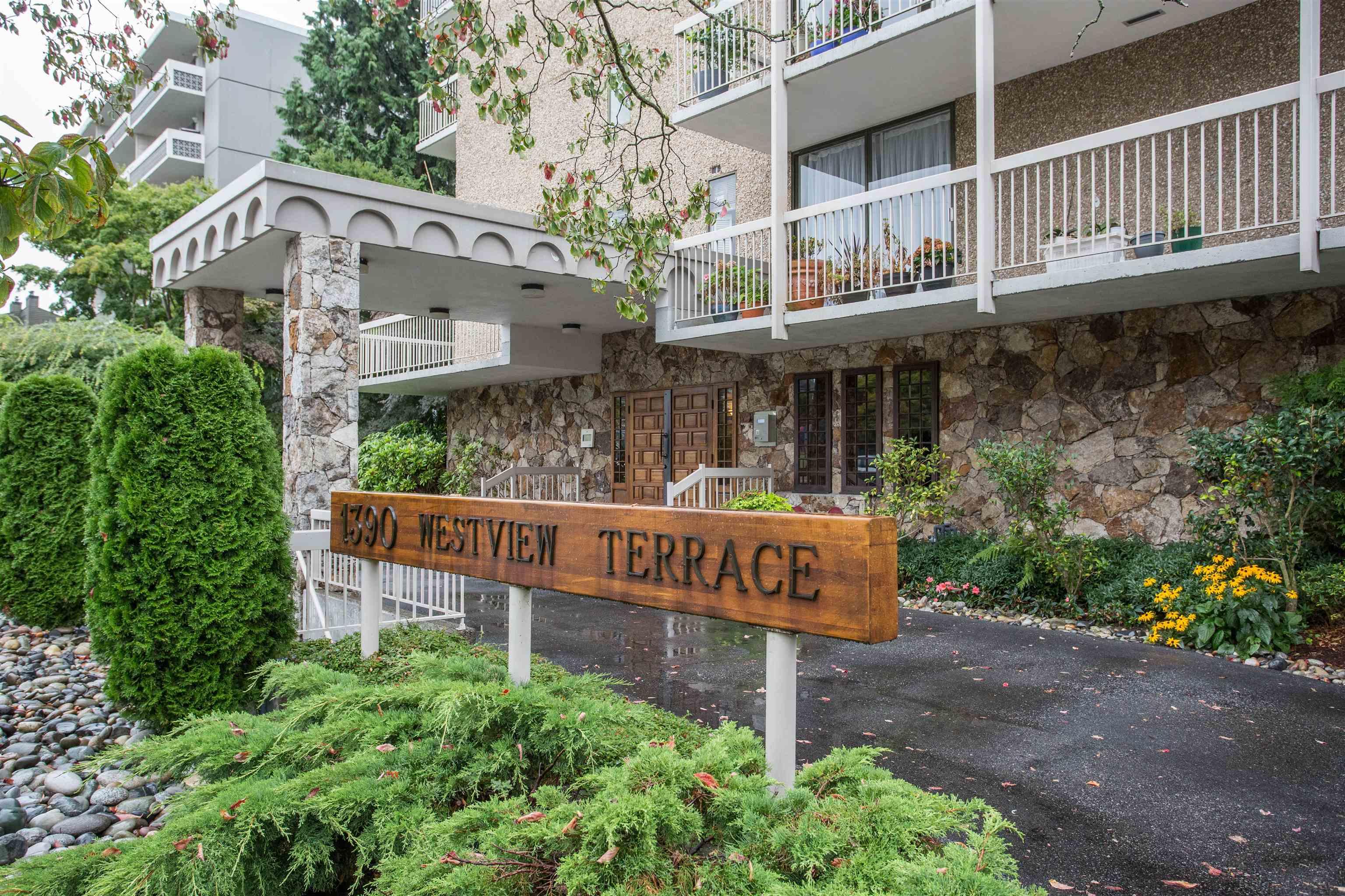 203 1390 DUCHESS AVENUE - Ambleside Apartment/Condo for sale, 1 Bedroom (R2611618) - #36