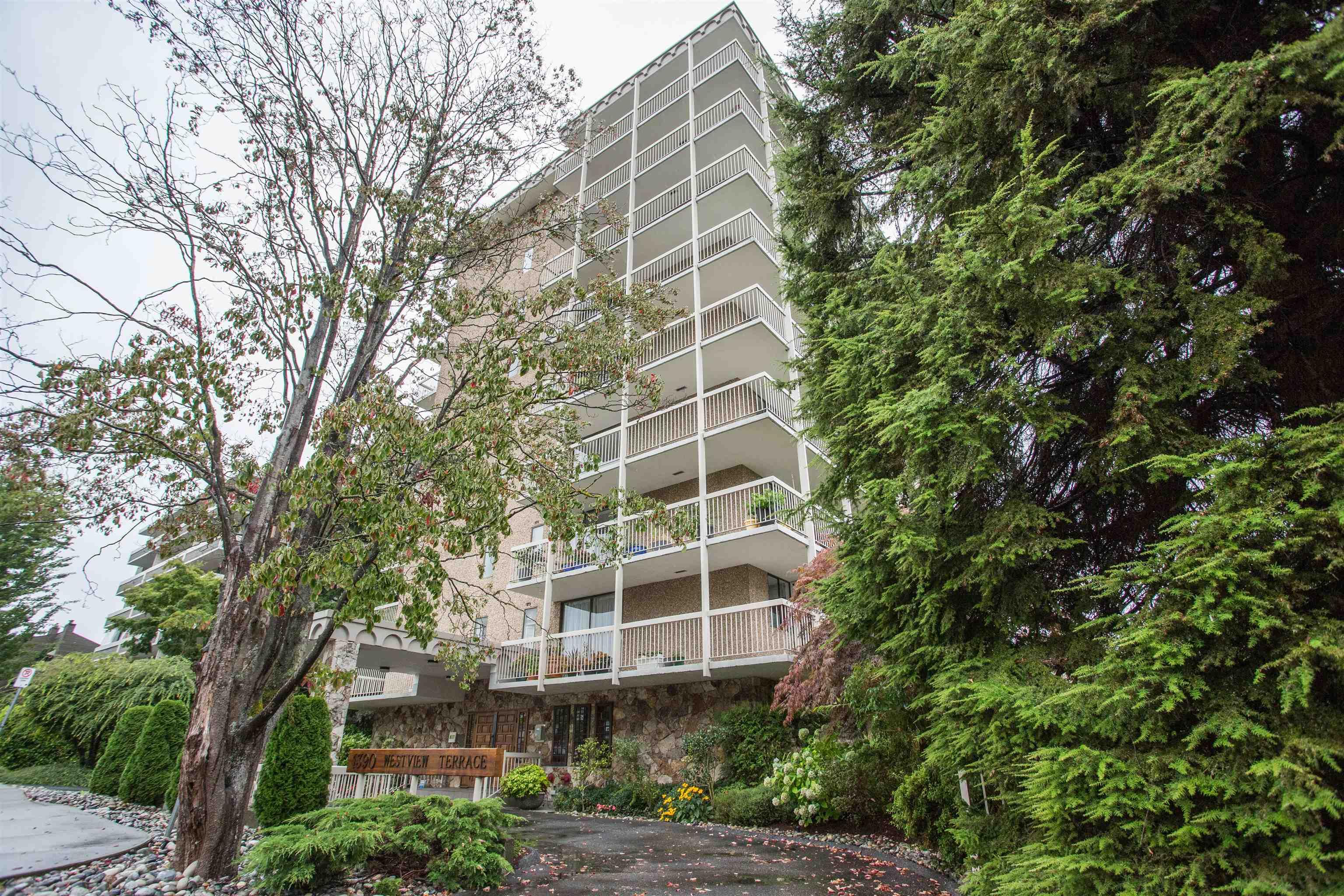 203 1390 DUCHESS AVENUE - Ambleside Apartment/Condo for sale, 1 Bedroom (R2611618) - #37