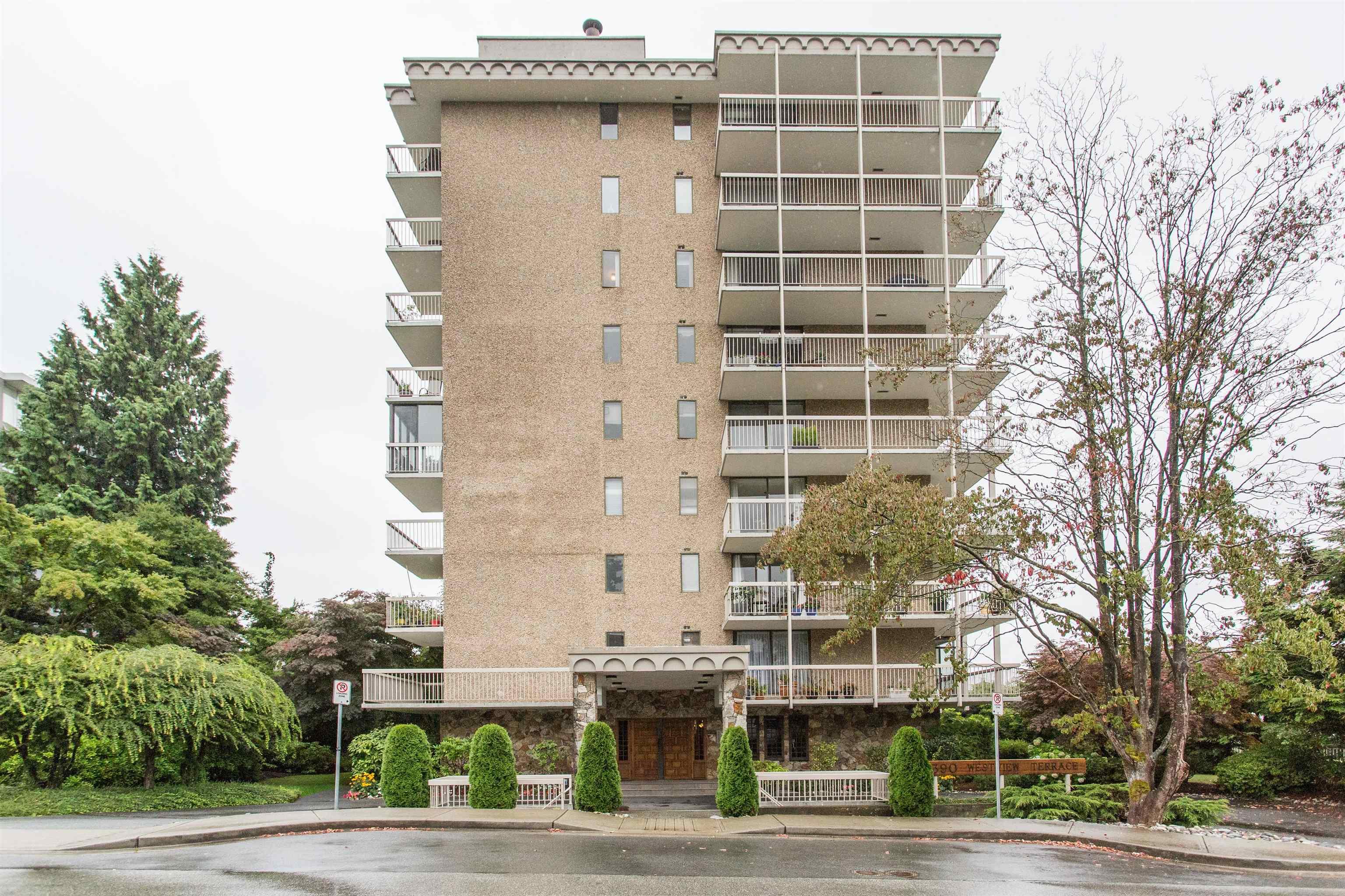 203 1390 DUCHESS AVENUE - Ambleside Apartment/Condo for sale, 1 Bedroom (R2611618) - #38
