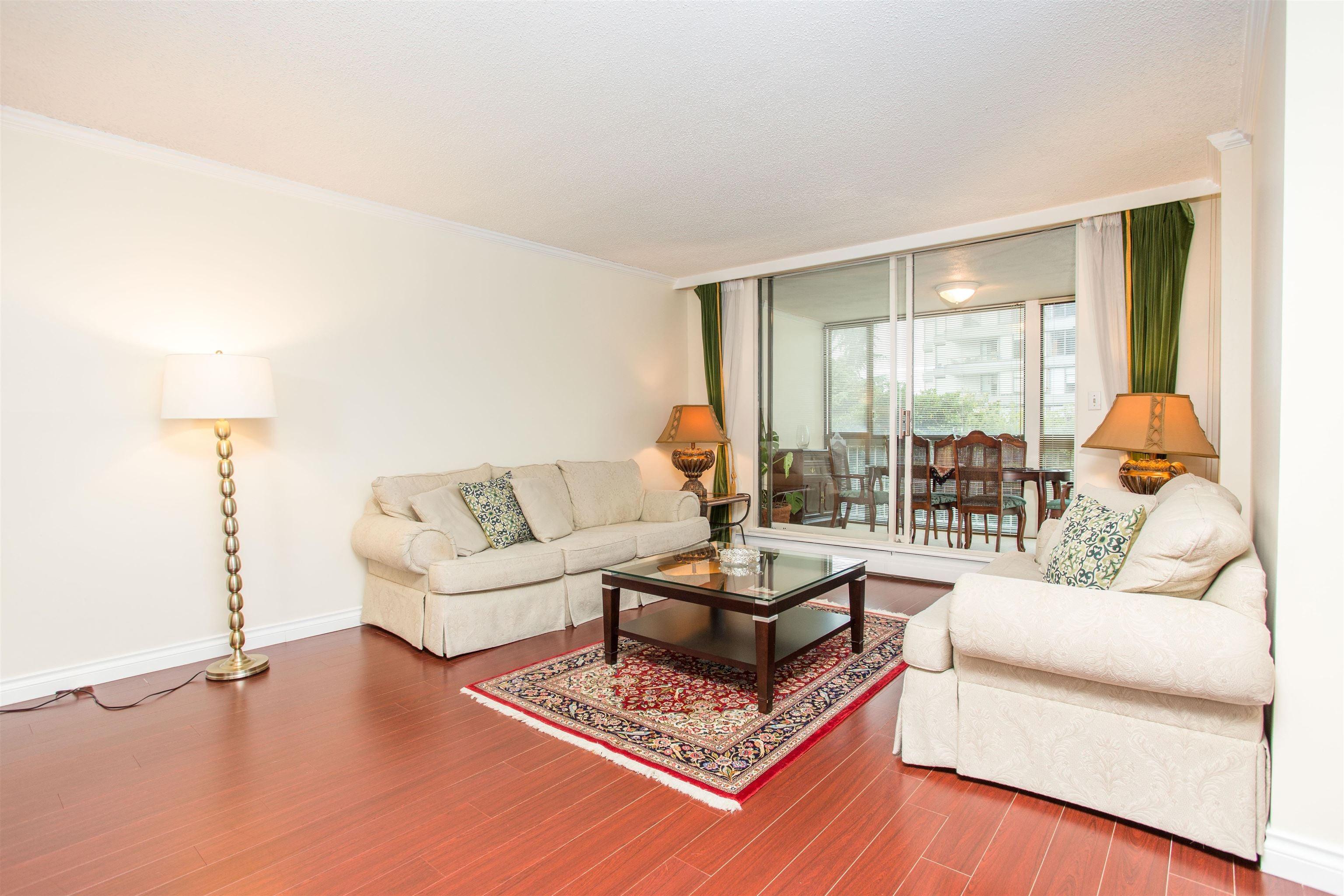 203 1390 DUCHESS AVENUE - Ambleside Apartment/Condo for sale, 1 Bedroom (R2611618) - #4