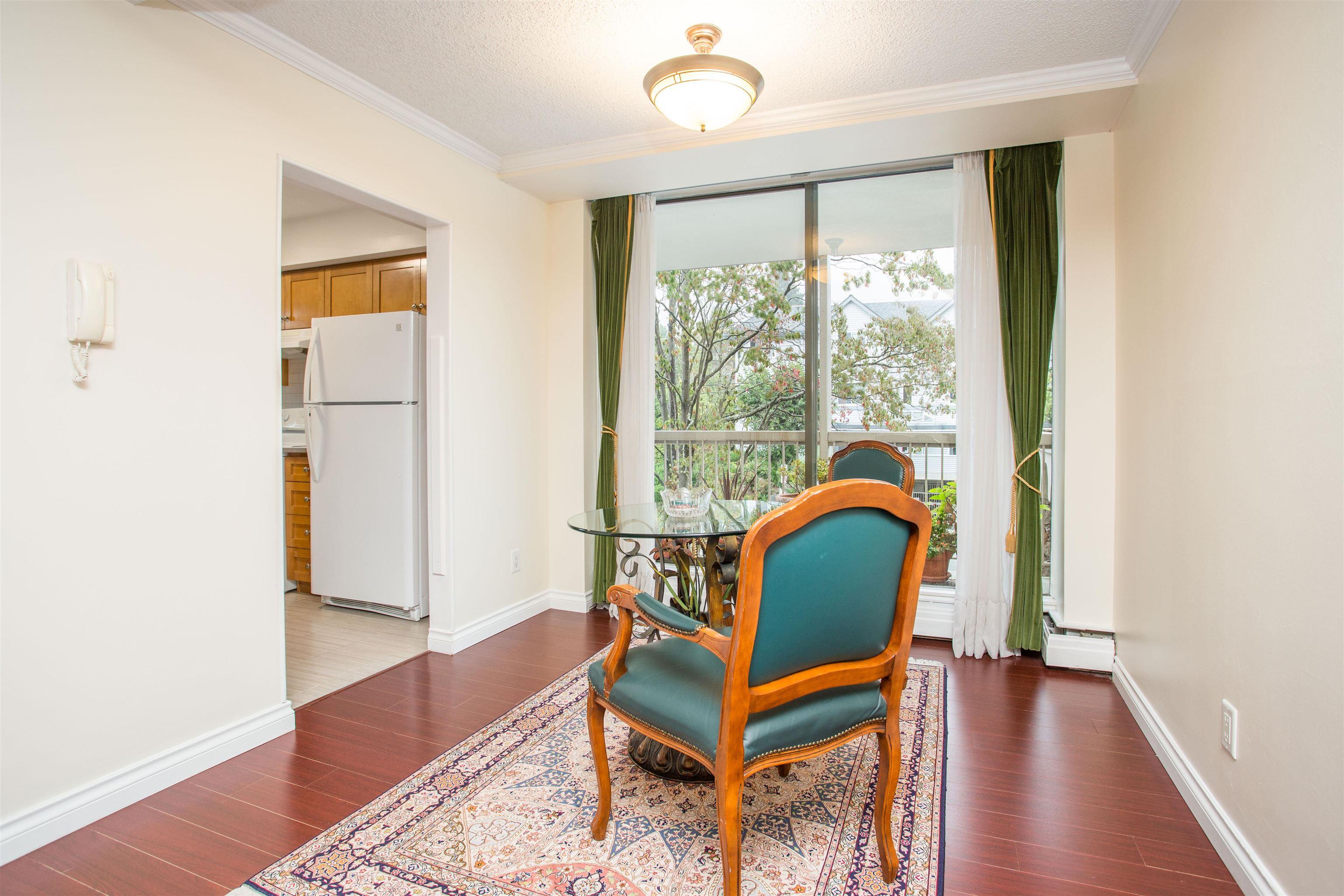203 1390 DUCHESS AVENUE - Ambleside Apartment/Condo for sale, 1 Bedroom (R2611618) - #5