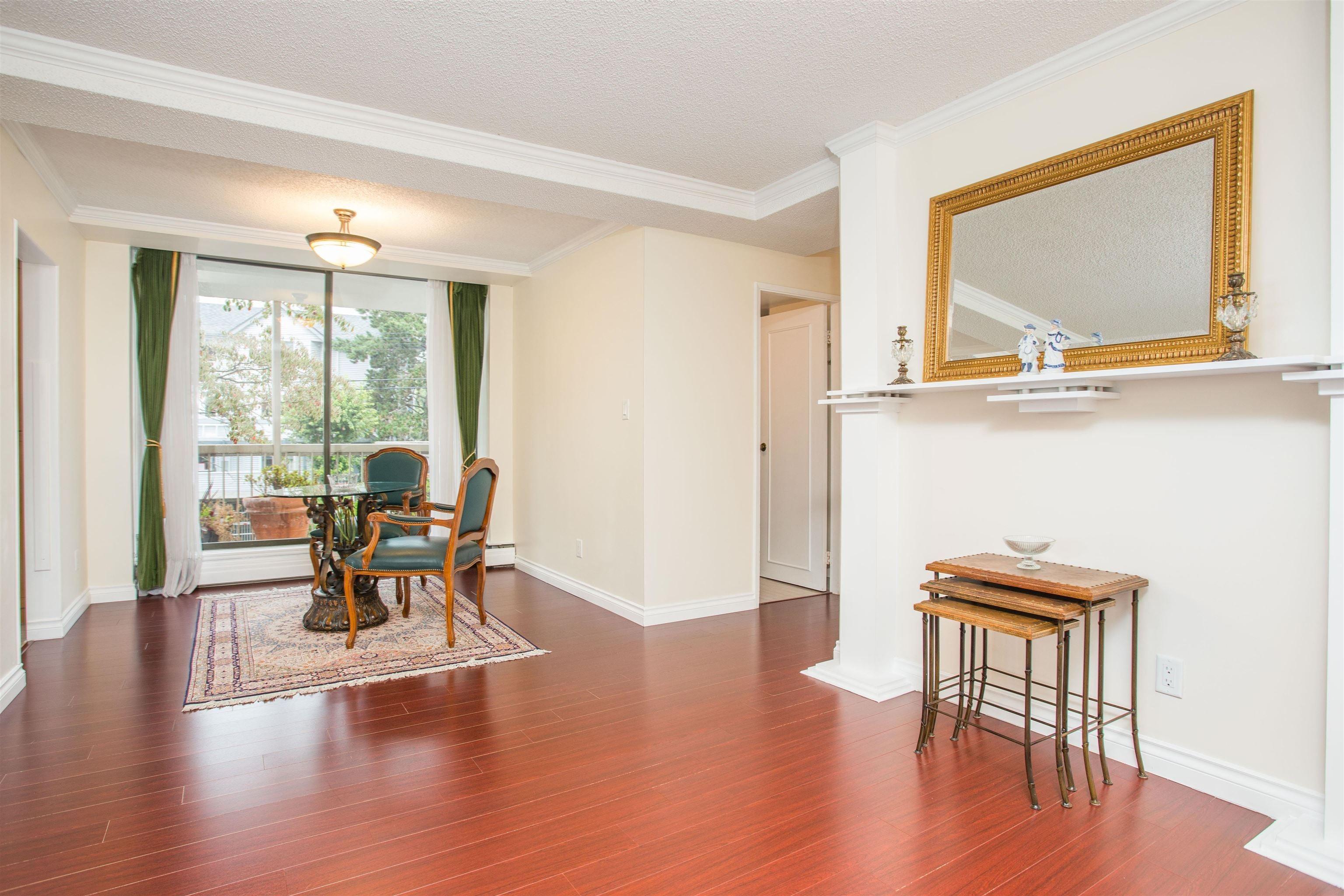203 1390 DUCHESS AVENUE - Ambleside Apartment/Condo for sale, 1 Bedroom (R2611618) - #6