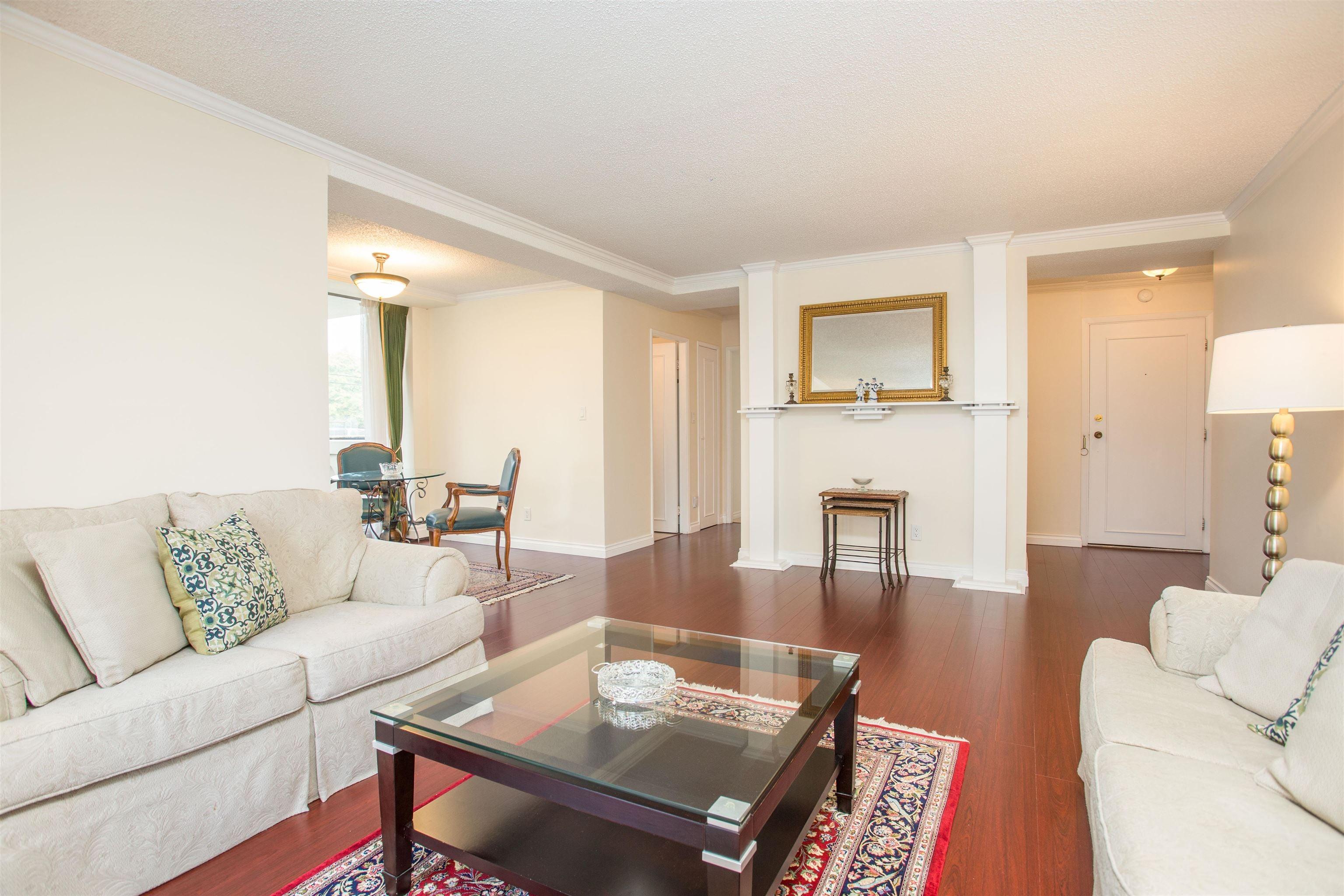 203 1390 DUCHESS AVENUE - Ambleside Apartment/Condo for sale, 1 Bedroom (R2611618) - #7