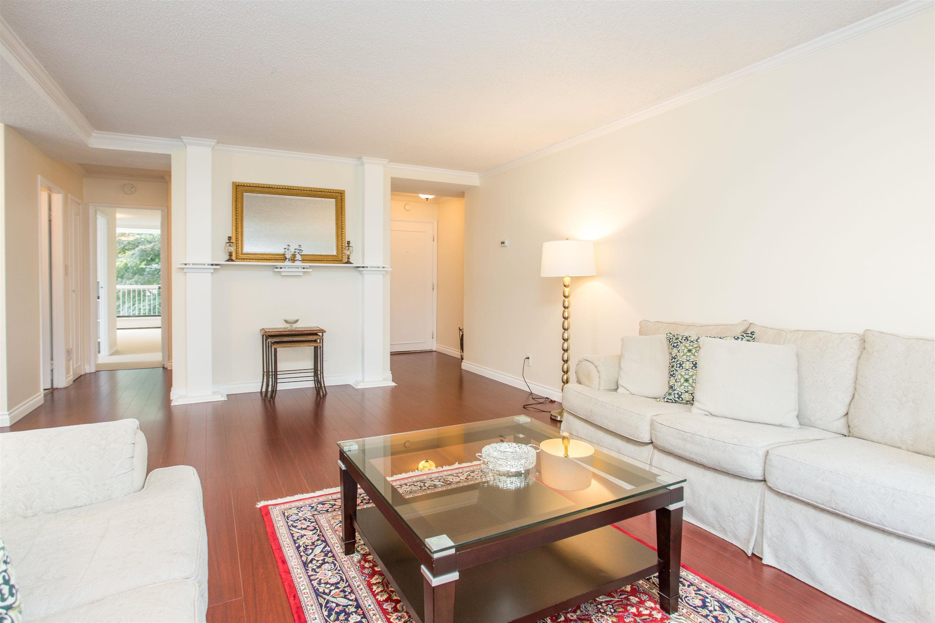 203 1390 DUCHESS AVENUE - Ambleside Apartment/Condo for sale, 1 Bedroom (R2611618) - #8