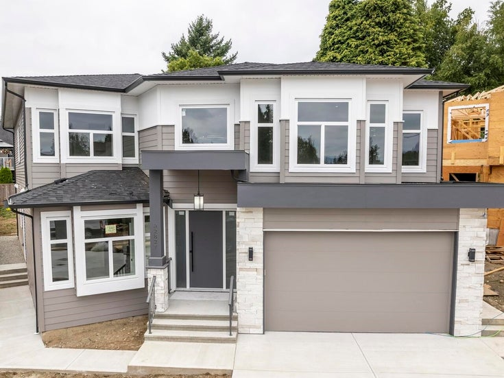 32827 ARBUTUS AVENUE - Mission BC House/Single Family for sale, 8 Bedrooms (R2611697)