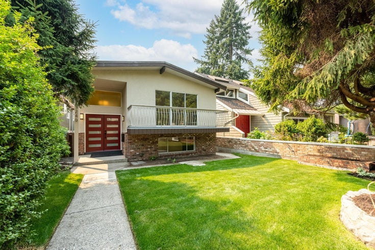 3240 W 37TH AVENUE - Kerrisdale House/Single Family for sale, 5 Bedrooms (R2611755)