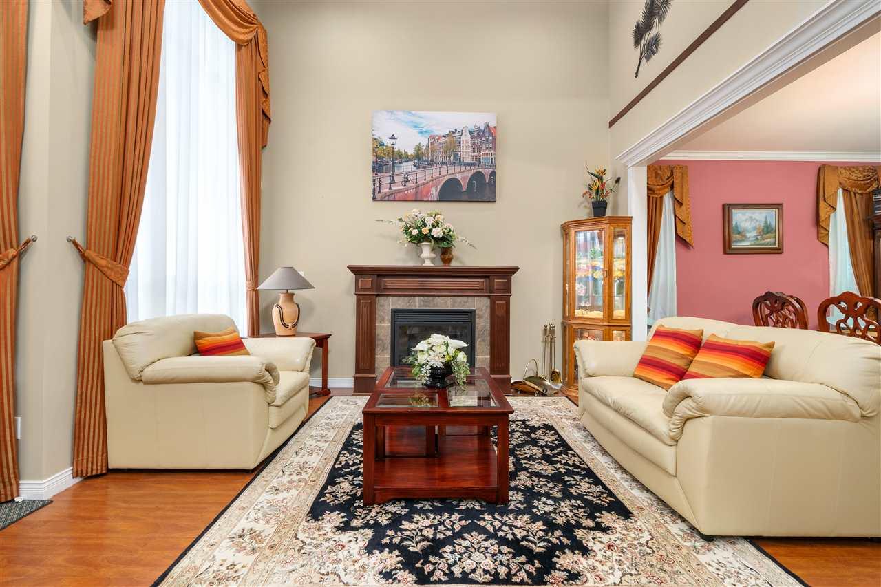 5411 STEVESTON HIGHWAY - Steveston North House/Single Family for sale, 5 Bedrooms (R2611850)