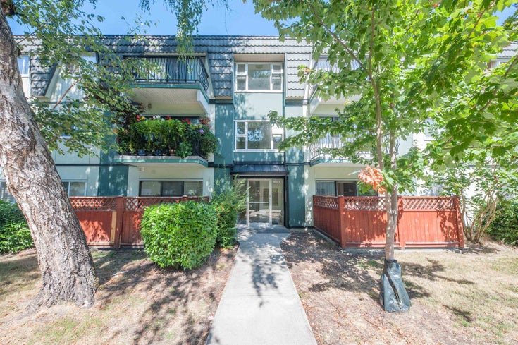 360 8151 RYAN ROAD - South Arm Apartment/Condo for sale, 2 Bedrooms (R2611906)