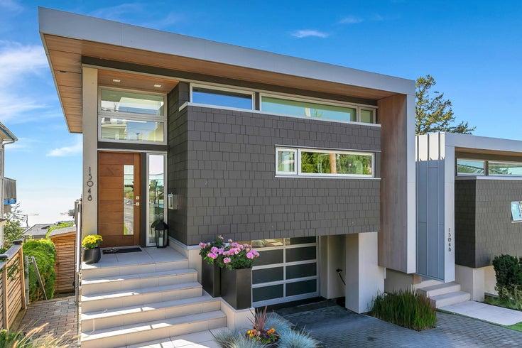 15048 BUENA VISTA AVENUE - White Rock House/Single Family for sale, 3 Bedrooms (R2611909)