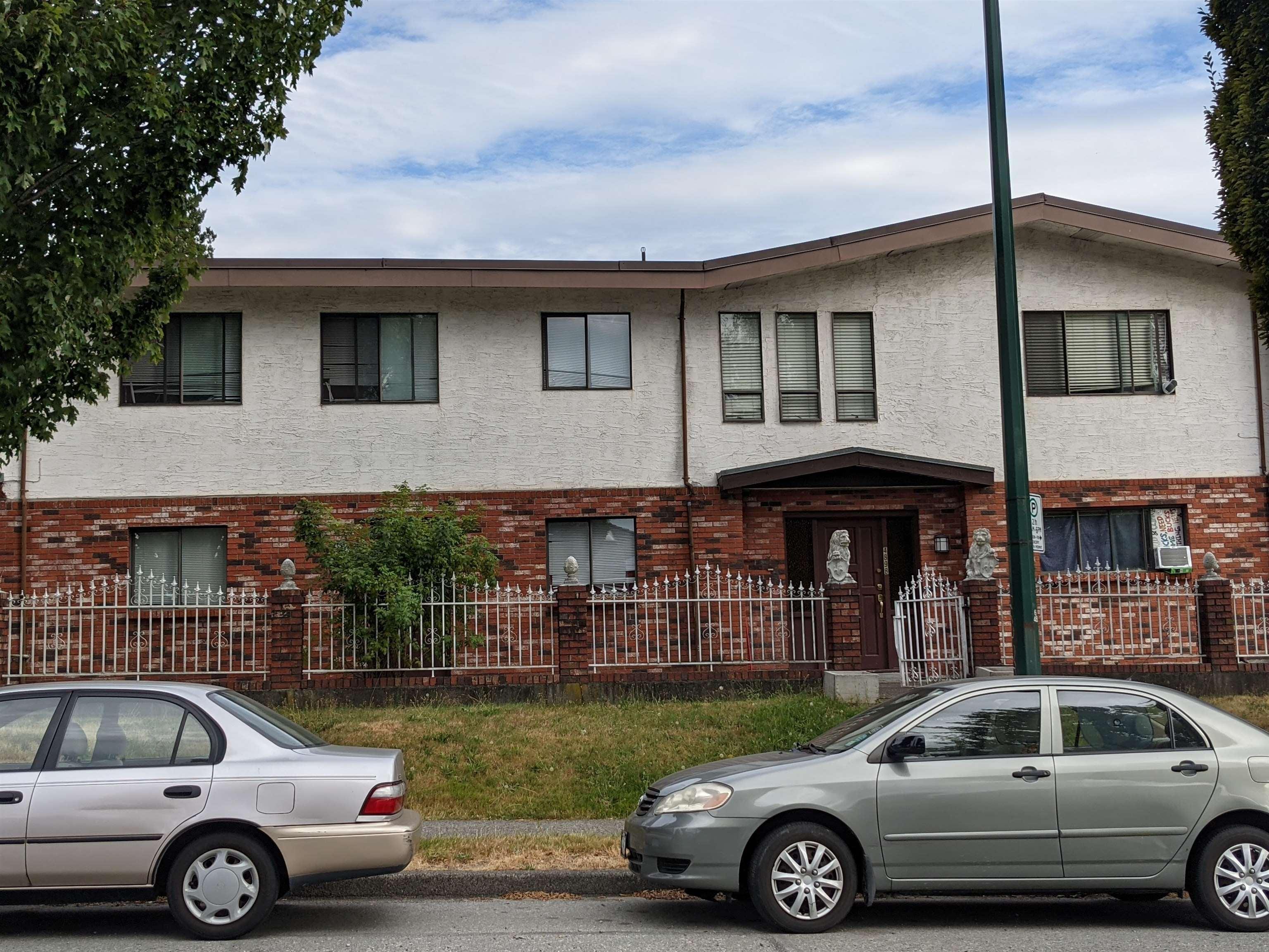 4898 JOYCE STREET - Collingwood VE House/Single Family for sale, 6 Bedrooms (R2611996) - #1