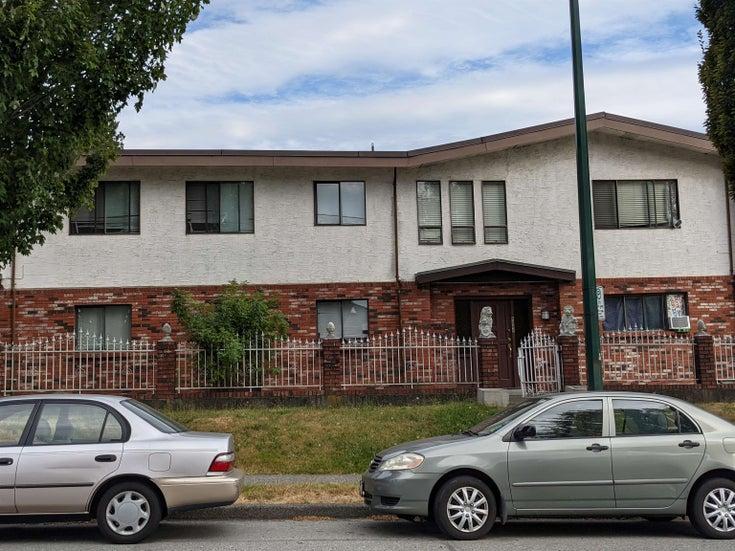 4898 JOYCE STREET - Collingwood VE House/Single Family for sale, 6 Bedrooms (R2611996)