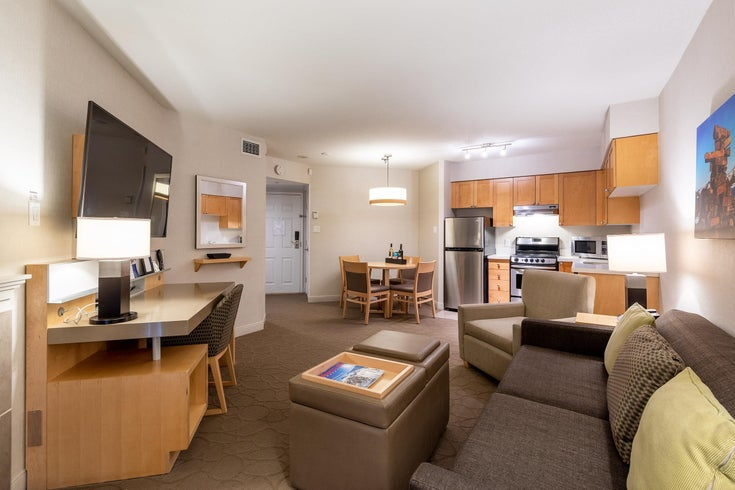 1213 4308 MAIN STREET - Whistler Village Apartment/Condo for sale, 1 Bedroom (R2612006)