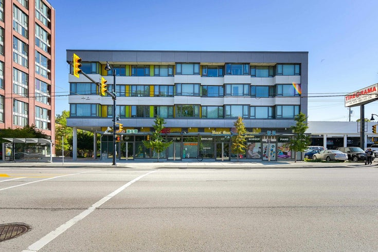 505 2711 KINGSWAY - Collingwood VE Apartment/Condo for sale, 1 Bedroom (R2612021)