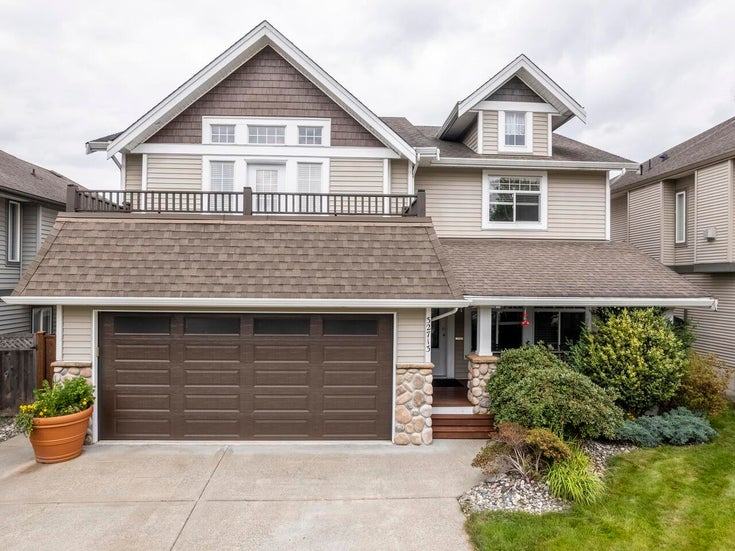 32713 HOOD AVENUE - Mission BC House/Single Family for sale, 5 Bedrooms (R2612039)