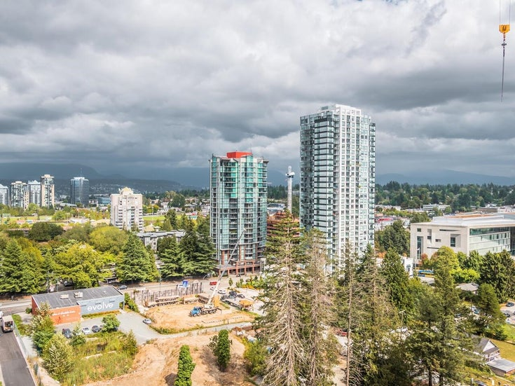 1902 13325 102A AVENUE - Whalley Apartment/Condo for sale, 1 Bedroom (R2612070)