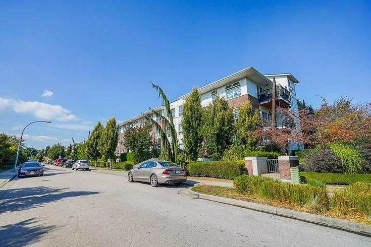 303 215 BROOKES STREET - Queensborough Apartment/Condo for sale, 2 Bedrooms (R2612162)