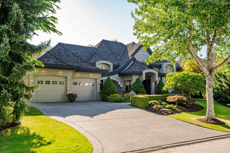 15813 COLLINGWOOD CRESCENT - Morgan Creek House/Single Family for sale, 4 Bedrooms (R2612197)