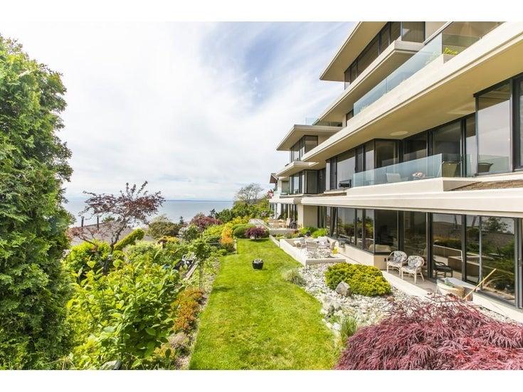 202 15050 PROSPECT AVENUE - White Rock Apartment/Condo for sale, 2 Bedrooms (R2612209)