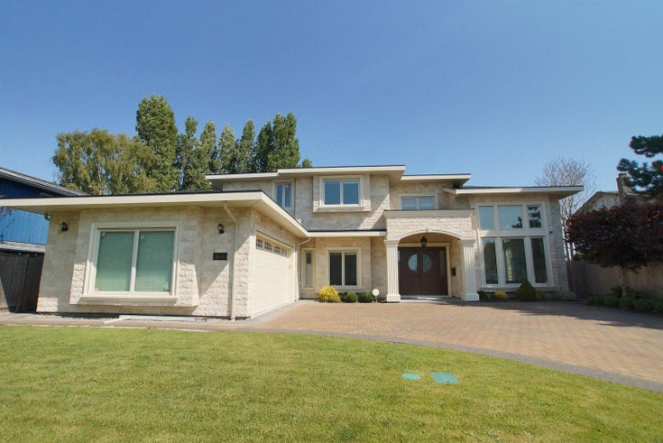 10400 CORNERBROOK CRESCENT - Steveston North House/Single Family for sale, 5 Bedrooms (R2612216)