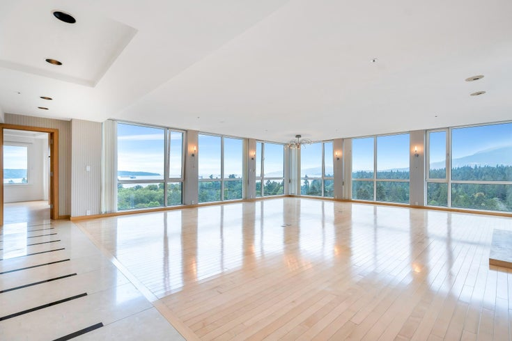 1388 2088 BARCLAY STREET - West End VW Apartment/Condo for sale, 3 Bedrooms (R2612219)