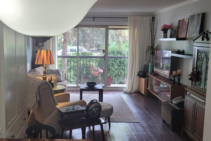 302 428 AGNES STREET - Downtown NW Apartment/Condo for sale, 1 Bedroom (R2612226)