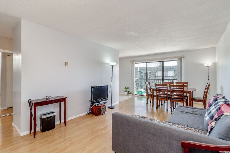 312 8011 RYAN ROAD - South Arm Apartment/Condo for sale, 3 Bedrooms (R2612266)