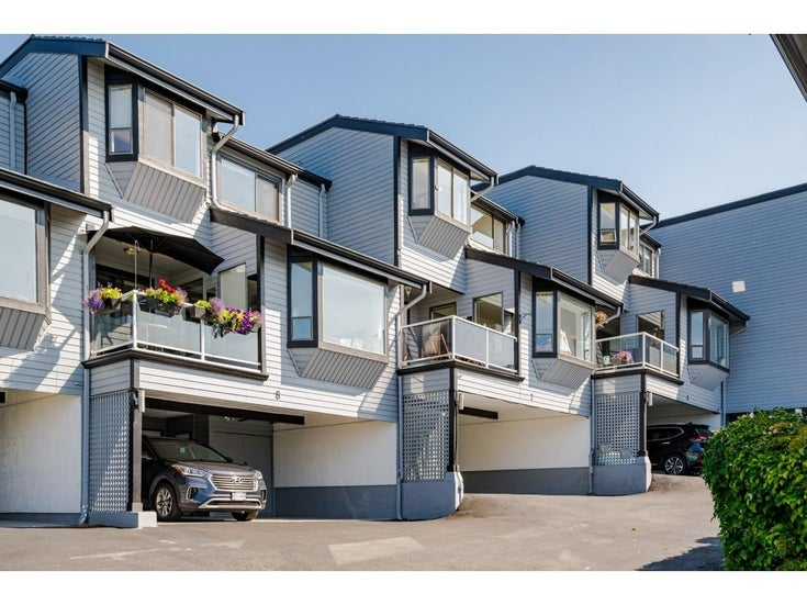 7 14985 VICTORIA AVENUE - White Rock Townhouse for sale, 2 Bedrooms (R2612290)