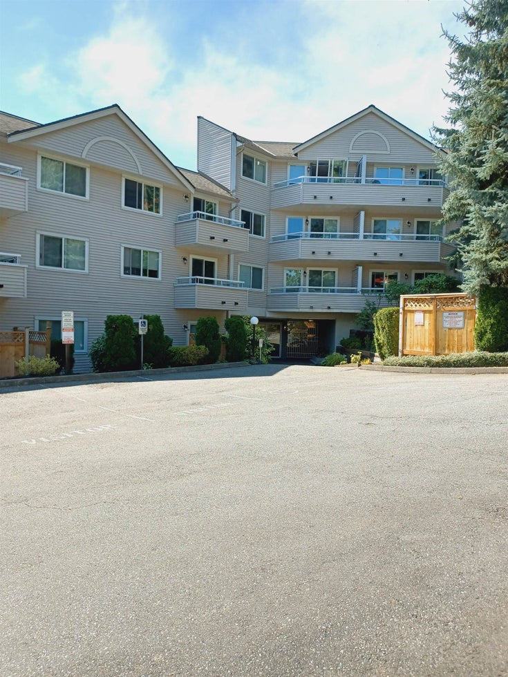 307 450 BROMLEY STREET - Coquitlam East Apartment/Condo for sale, 1 Bedroom (R2612328)