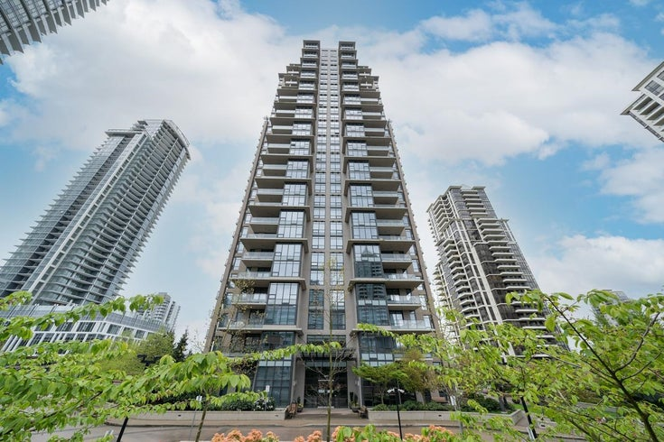 207 2077 ROSSER AVENUE - Brentwood Park Apartment/Condo for sale, 1 Bedroom (R2612344)
