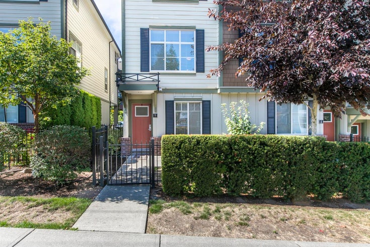 7 2845 156 STREET - Grandview Surrey Townhouse for sale, 3 Bedrooms (R2612372)
