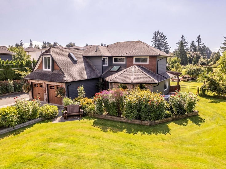 32944 SYLVIA AVENUE - Mission BC House with Acreage for sale, 3 Bedrooms (R2612392)