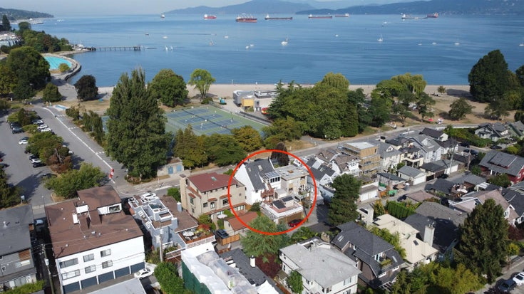 1354 ARBUTUS STREET - Kitsilano Other for sale, 5 Bedrooms (R2612438)
