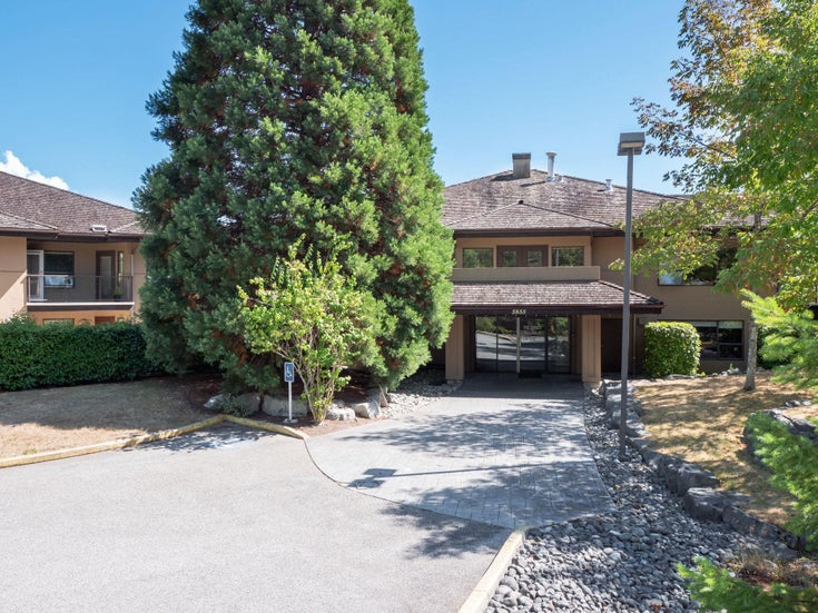201 5855 COWRIE STREET - Sechelt District Apartment/Condo for sale, 3 Bedrooms (R2612443)