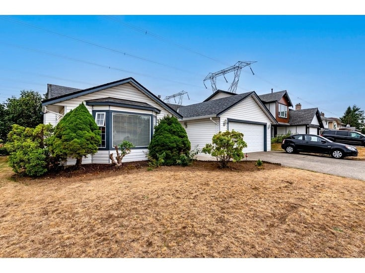 32648 HAIDA DRIVE - Central Abbotsford House/Single Family for sale, 3 Bedrooms (R2612524)