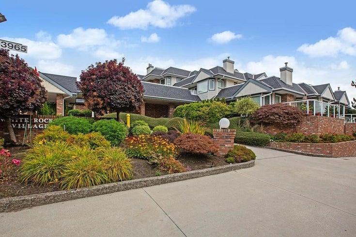 311 13965 16 AVENUE - Sunnyside Park Surrey Apartment/Condo for sale, 1 Bedroom (R2612526)