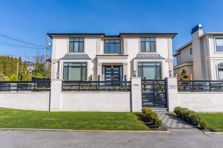 3825 SOUTHWOOD STREET - Suncrest House/Single Family for sale, 7 Bedrooms (R2612544)