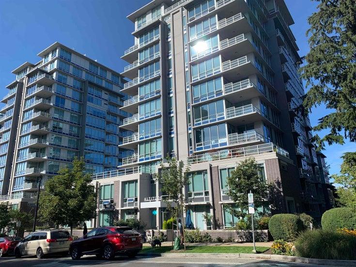 607 9080 UNIVERSITY CRESCENT - Simon Fraser Univer. Apartment/Condo for sale, 3 Bedrooms (R2612546)