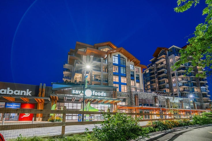 401 2780 VALLEY CENTRE AVENUE - Lynn Valley Apartment/Condo for sale, 3 Bedrooms (R2612576)