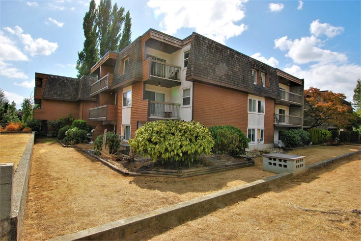 303 33850 FERN STREET - Central Abbotsford Apartment/Condo for sale, 2 Bedrooms (R2612637)