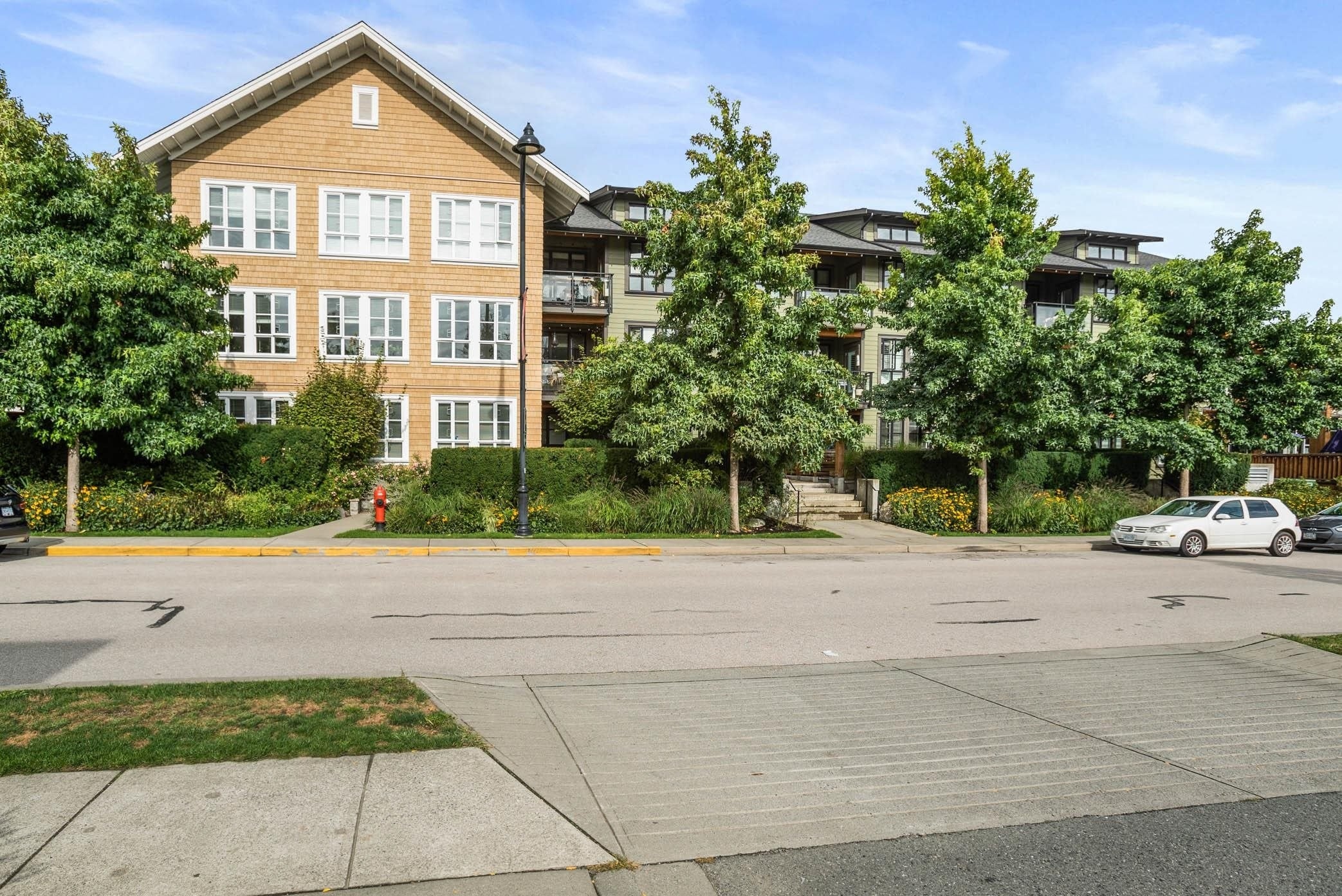 309 23285 BILLY BROWN ROAD - Fort Langley Apartment/Condo for sale, 1 Bedroom (R2612644) - #1