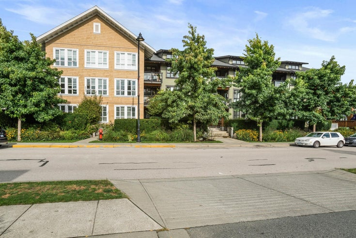 309 23285 BILLY BROWN ROAD - Fort Langley Apartment/Condo for sale, 1 Bedroom (R2612644)