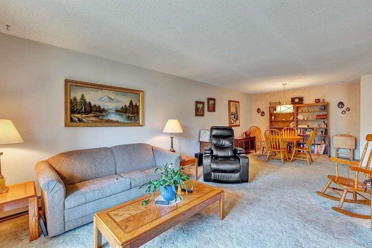202 20460 54 AVENUE - Langley City Apartment/Condo for sale, 1 Bedroom (R2612685)