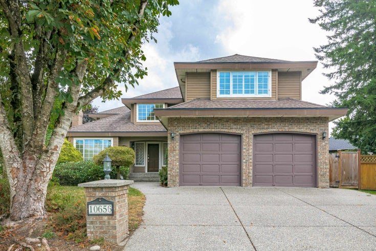 10656 CHESTNUT PLACE - Fraser Heights House/Single Family for sale, 6 Bedrooms (R2612695)