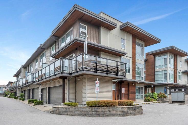 70 16222 23A AVENUE - Grandview Surrey Townhouse for sale, 4 Bedrooms (R2612702)