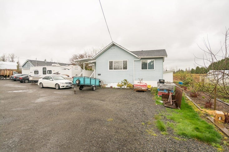 27813 56 AVENUE - Poplar House with Acreage for sale, 3 Bedrooms (R2612787)